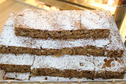 Печенье постное Брауни