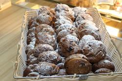 Печенье Таллер с черносливом