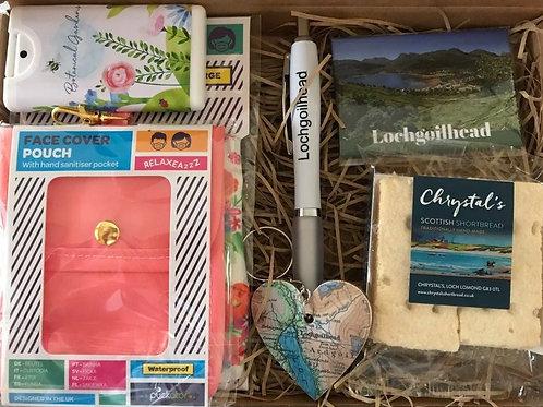 Lochgoilhead Arrival Pack D