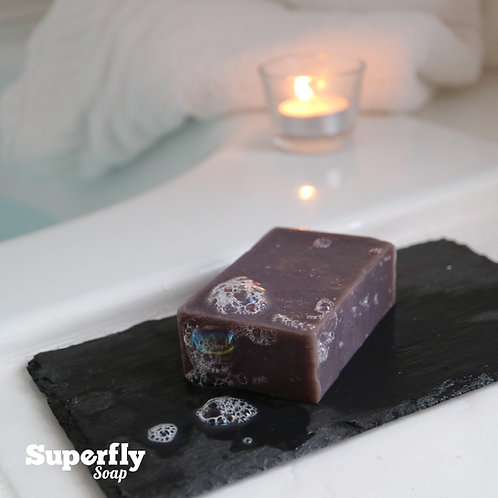 Black Fig & Sultana Handmade Soap