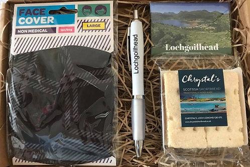 Lochgoilhead Arrival Pack G