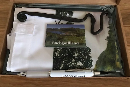 Loch Goil Letterbox Christmas Gift Set 2