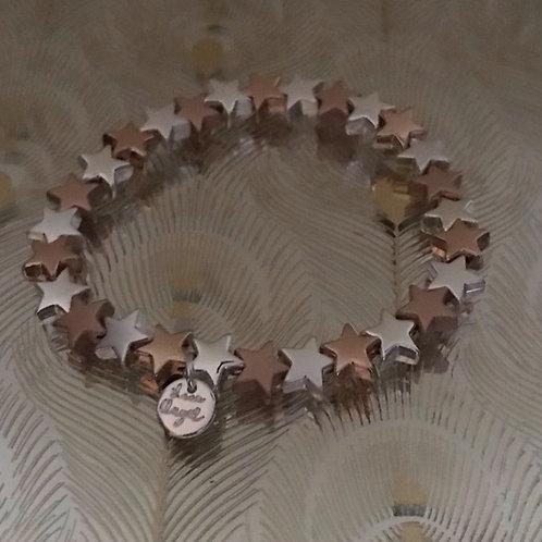 Lisa Angel Star Bracelet
