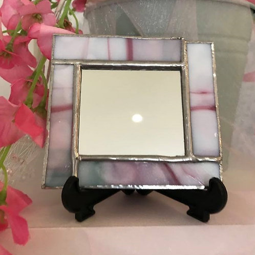 Hand craftedCosmetic Mirror