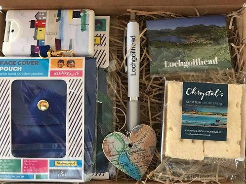 Lochgoilhead Arrival Pack E