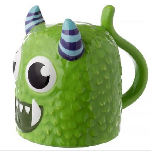 Monstarz Monster Upside Down Mug