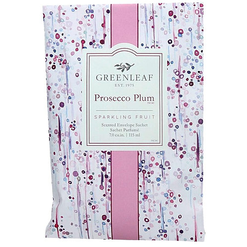 Set of 3 Large Scented Sachets