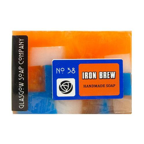 Set of 3 Iron Brew Soaps