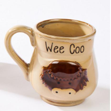 Wee Coo Mug
