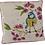 Thumbnail: Floral Bird Cushion