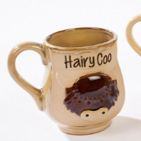 Hairy Coo Mug