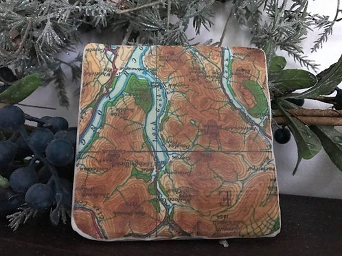 Loch Goil Coaster