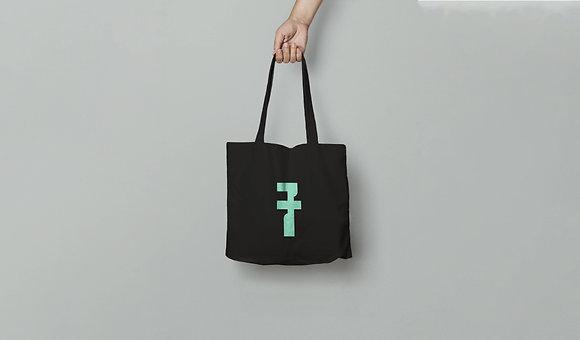 תיק בד בת-שבע / Batsheva Tote Bag