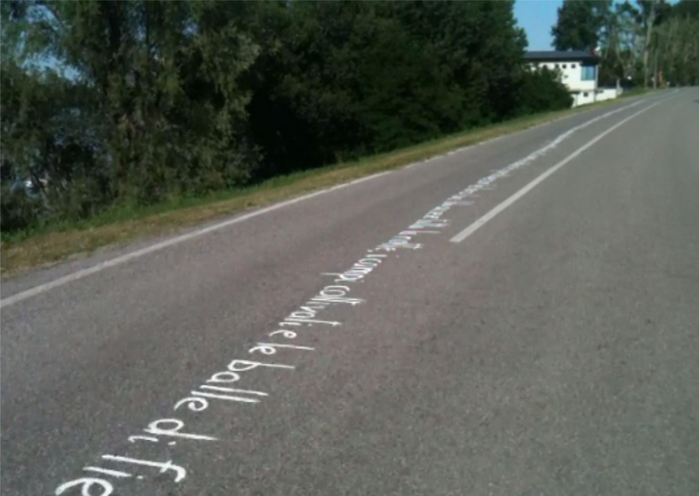 Bike Ride Story