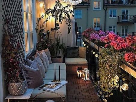La terrasse, la nouvelle pièce à vivre de l'été