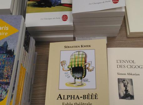 Chouettes libraires !