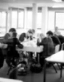 Sébastien Kwiek - Atelier d'écriture