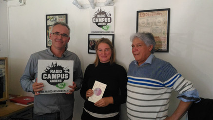 Retour de lecture de Gésir par Ramiro Oviedo