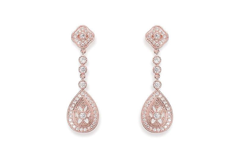 Sarah Rose - Earrings