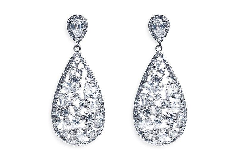 Hannah - Earrings