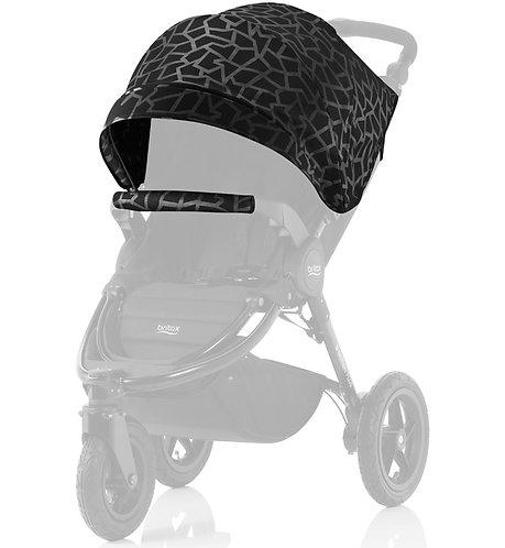 Капор Geometric Web для коляски B-Agile/ B-Motion 4 Plus Britax Roemer