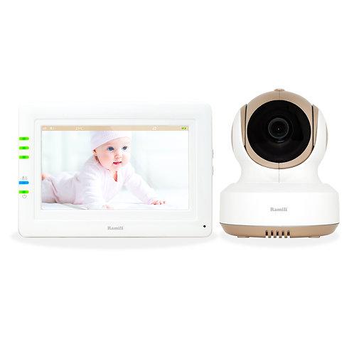 Wi-Fi видеоняня Baby RV1000 Ramili