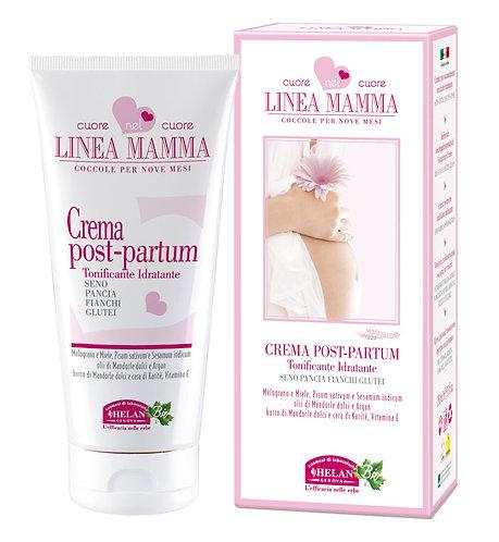 Крем для восстановления фигуры после родов Linea Mamma (150 мл) HELAN