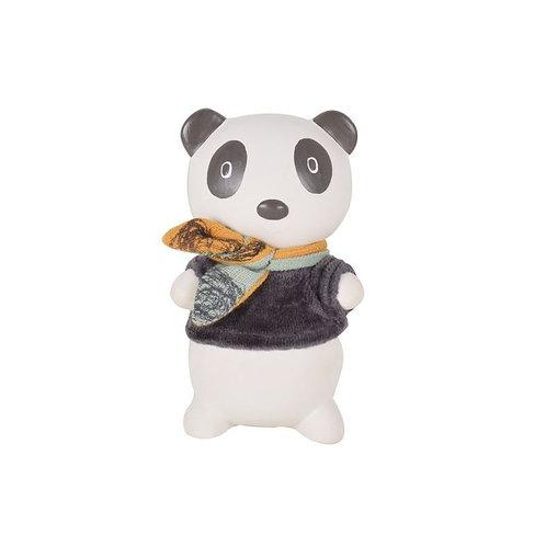 Игрушка из каучука Панда Pancha Tikiri