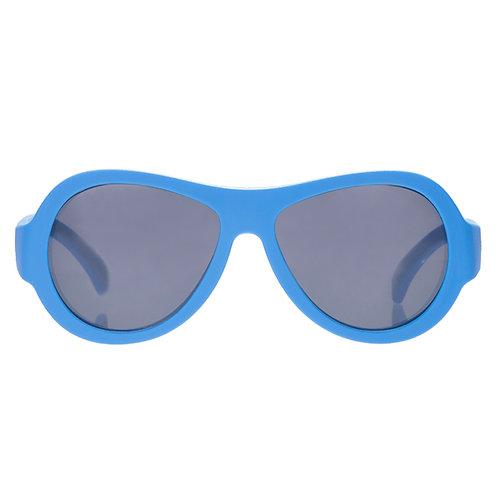 Солнцезащитные очки (синий) Original Aviator Babiators