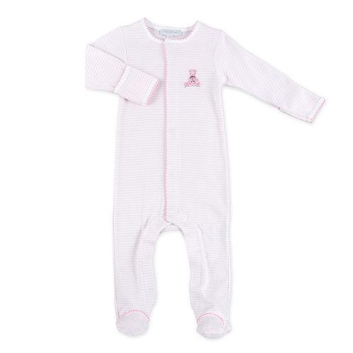 Комбинезон Baby's Teddy (розовый) Magnolia Baby