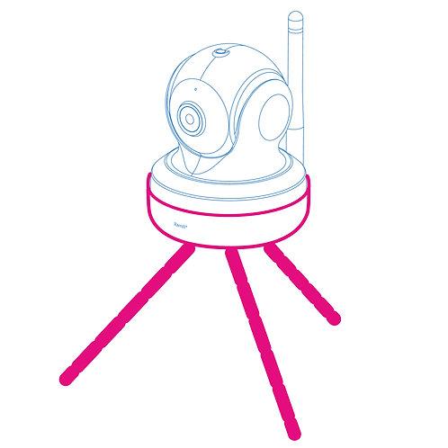 Крепление к коляске или кроватке для видеоняни Baby RV1000 (RCT) Ramili