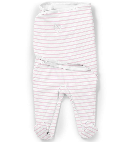 Конверт для пеленания SwaddleMe Footsie Summer Infant