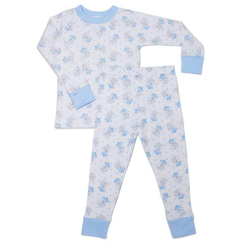 Пижама Tiny Polar Bears Magnolia Baby