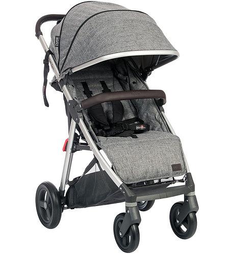 Детская прогулочная коляска Zero Basic Granite Grey Oyster