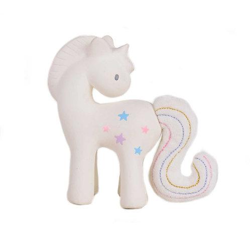 Игрушка из каучука Cotton Candy Unicorn Tikiri