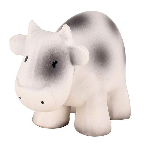 Игрушка из каучука Корова Tikiri