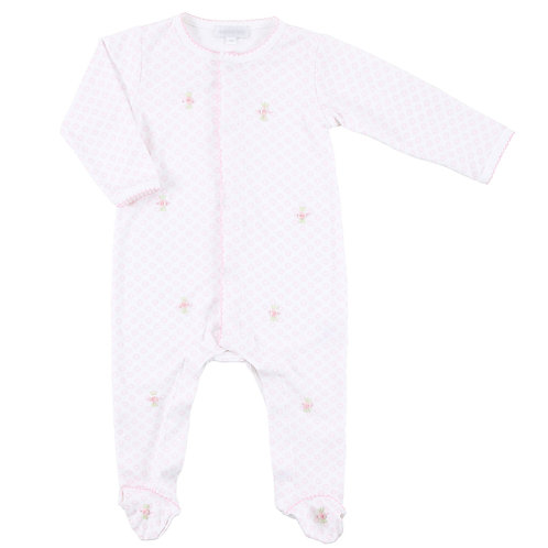 Комбинезон Hope's Rose Essentials Magnolia baby