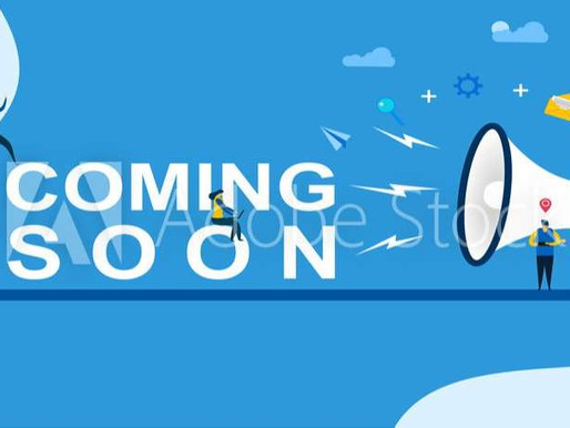 SAC Blog Coming Soon