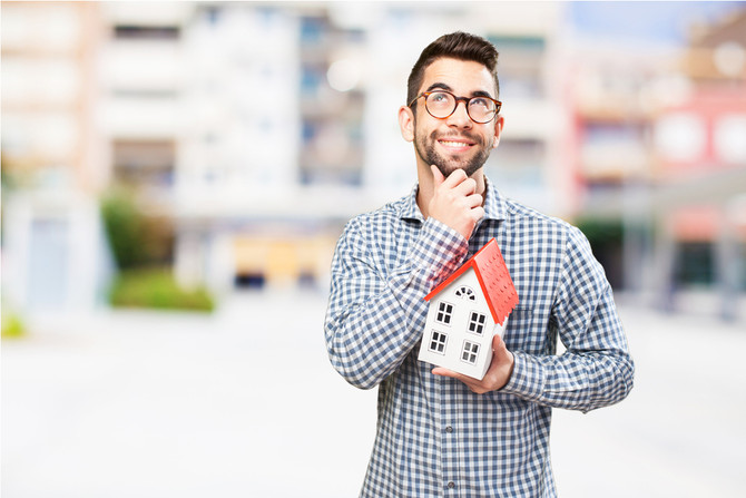 Starting your property portfolio from nothing