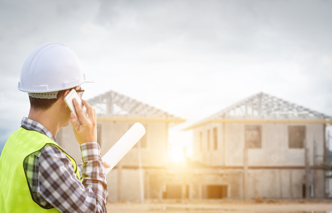 Five mistakes to avoid on your first residential development