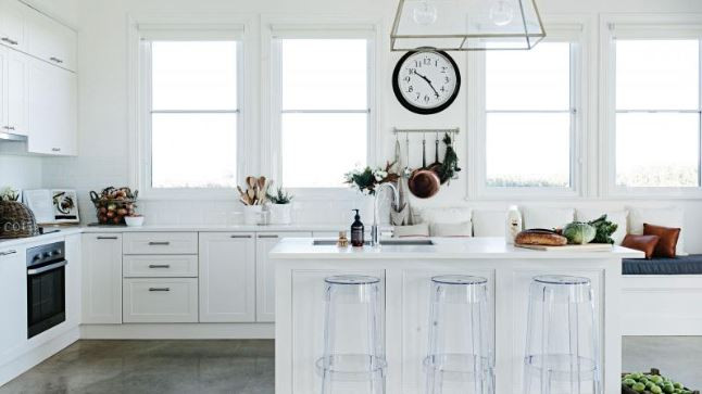 4 quick and affordable ways transform an old kitchen