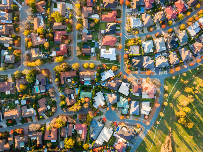 Where Are Property Prices Growing Australia-Wide?