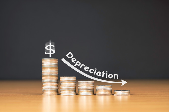Be careful of these depreciation mistakes this tax time