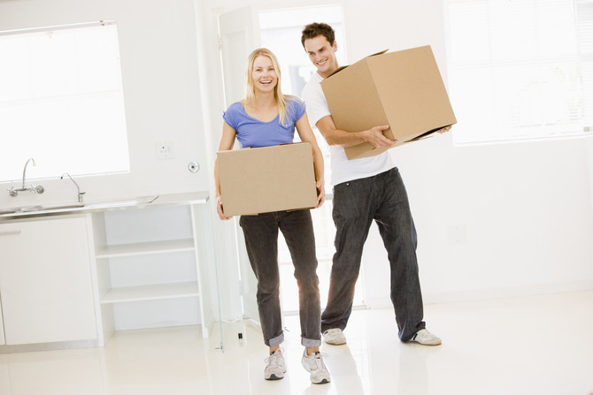 44 tips on packing your house for sale