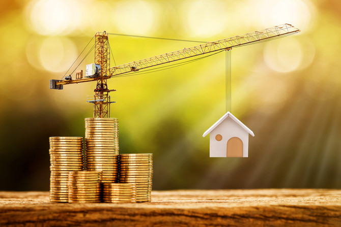 Home building continues to grow economy