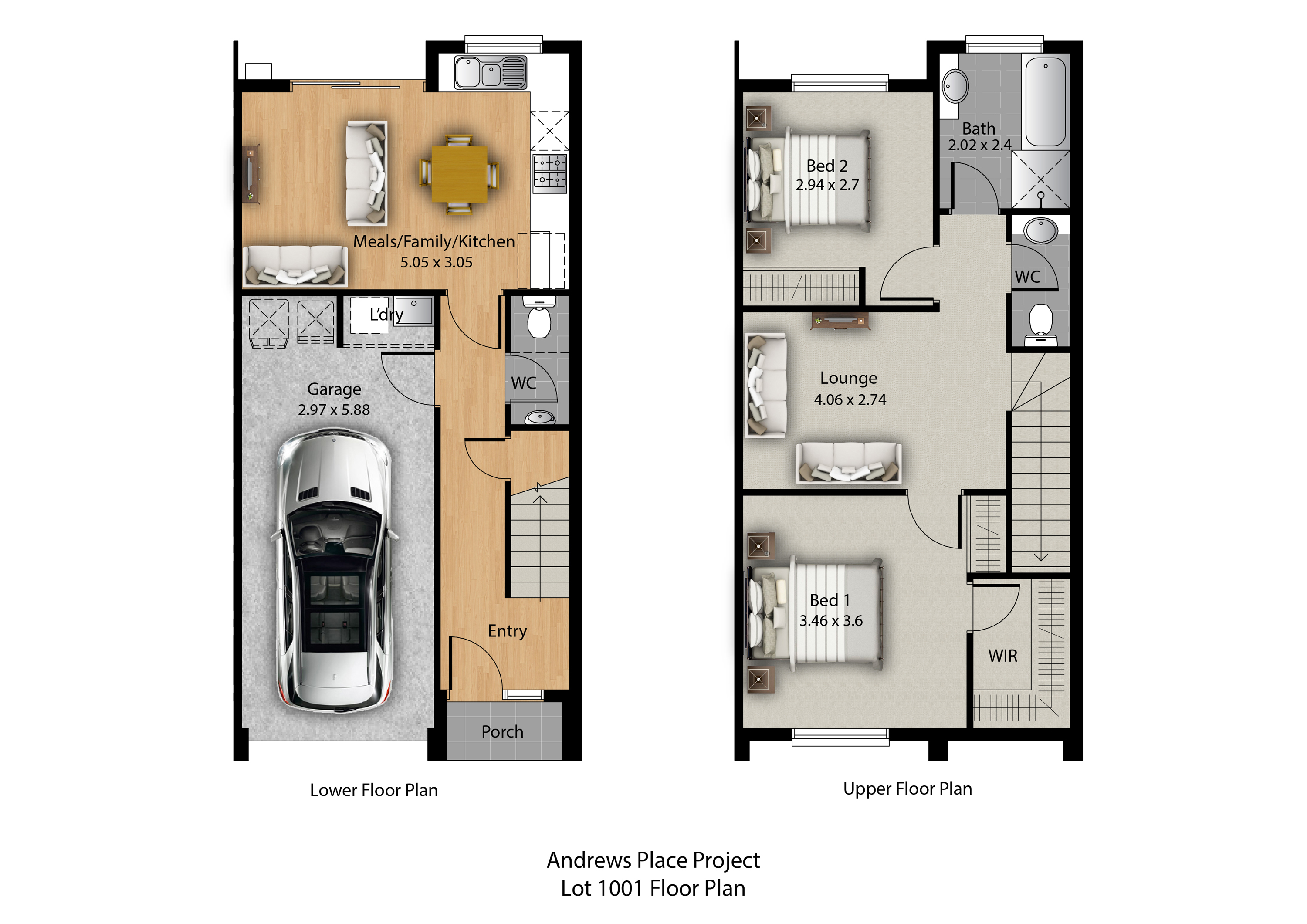 Andrews Place 5