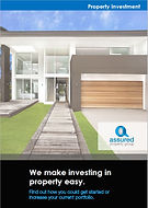 Property Investment Newsletter