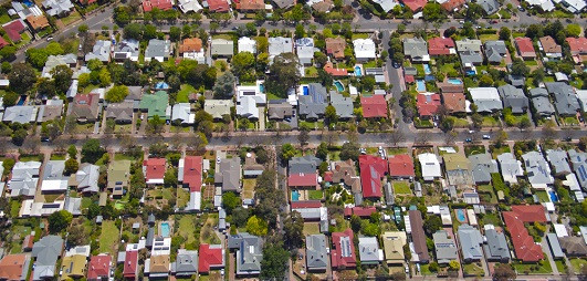 New research identifies housing markets where prices are 'set to soar'