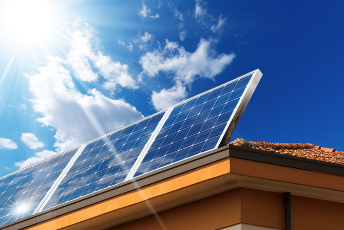 Sustainable properties sell faster