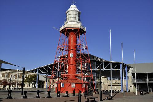 Port Adelaide Fishermans Wharf